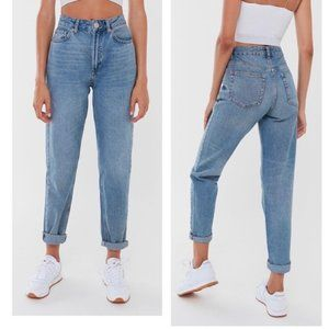 Urban Outfitters BDG super high rise mom jeans 26